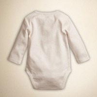 Burberry Baby Knight Bodysuit