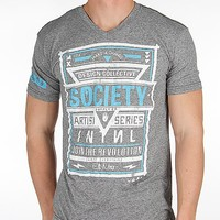 Society Stand Up T-Shirt