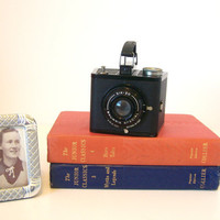 Vintage Art Deco Kodak Six20 Brownie Special by DeidresRedos