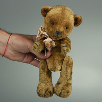 Vintage plush Teddy bear