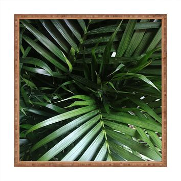 Chelsea Victoria Jungle Vibes Square Tray