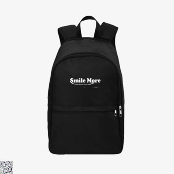 S-Mi-Le Mo-Re Roman Atwood, Risque Backpack
