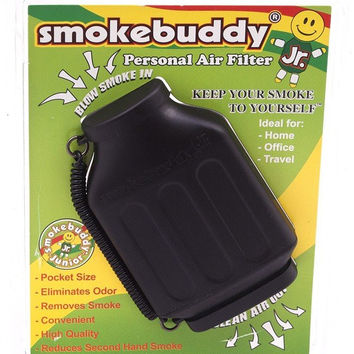 Smoke Buddy Jr.