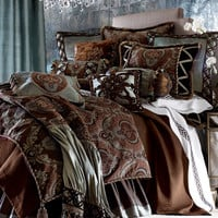 Dian Austin Couture Home Brompton Court Bed Linens