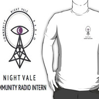 Welcome To Night Vale Intern by GraceBehrends