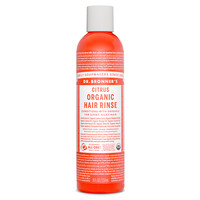 Citrus Organic Hair Rinse - 8 oz.