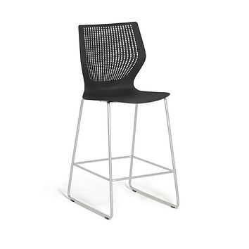 Knoll MultiGeneration Bar and Counter Stool