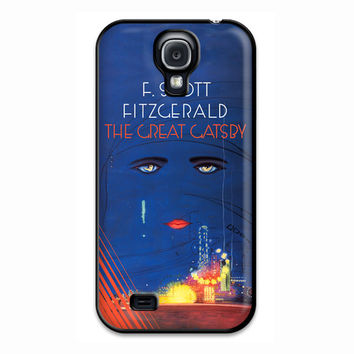The Great Gatsby Samsung Galaxy S4 Case