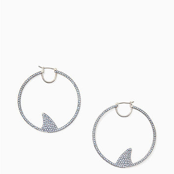 california dreaming pave shark hoops