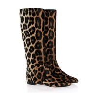 Boot Women - Shoes Women on Giuseppe Zanotti Design Online Store @@NATION@@