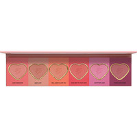 Love Flush Blush Long Lasting 16-Hour Blush Wardrobe
