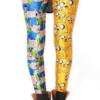 Design 339 - Adventure Time leggings