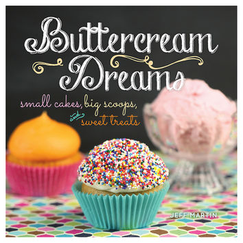 Buttercream Dreams, Non-Fiction Books