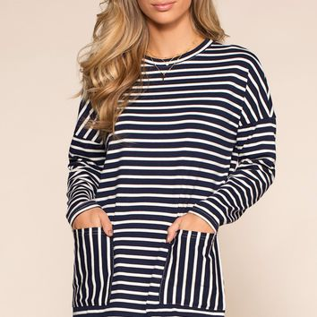 Out At Sea Dress