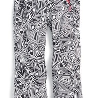 The North Face Girl's 'Freedom' Waterproof Heatseeker Insulated Snow Pants,
