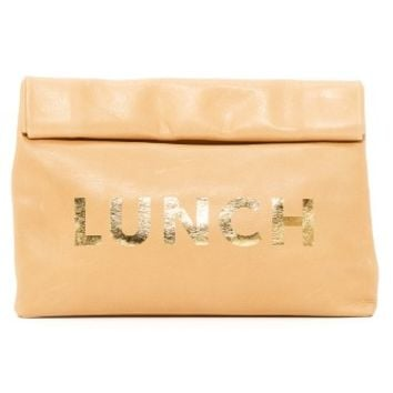 Lunch Special Clutch