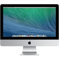Refurbished 21.5-inch iMac 1.4GHz dual-core Intel Core i5 - Apple Store (U.S.)