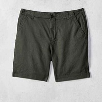 "CPO Glover Linen 9"" Short"
