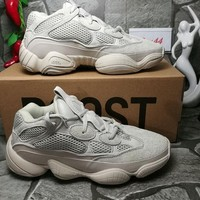 "adidas Yeezy 500 Desert Rat ""Blush"" - Best Deal Online"