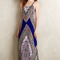 Lepontine Maxi Dress