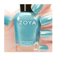 Zoya Rebel from the Awaken Collection: Pastel, Spring 2014 Nail Polish Colors
