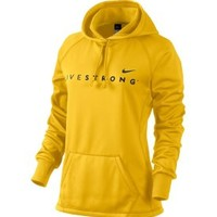 Nike LIVESTRONG Women's Pullover Hoodie - Dick's Sporting Goods