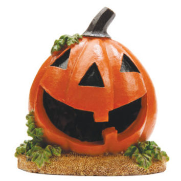 Top Fin® PetHoliday™ Pumpkin Ornament - Sale - Fish - PetSmart