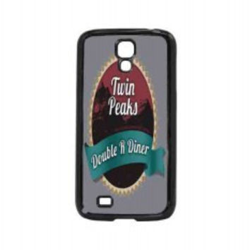 welcome to twin peaks 5 for samsung galaxy s4 case