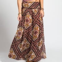 O'Neill DOLLY MAXI SKIRT from Official US O'Neill Store