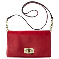 Merona® Crossbody Handbag - Red