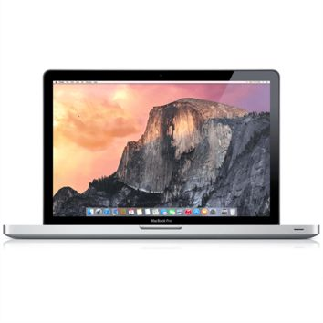 "Refurbished Apple MacBook Pro 17"" i5 [2.53] [500GB] [4GB] MC024LL/A"