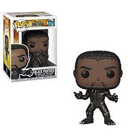 Black Panther Funko Pop! Marvel