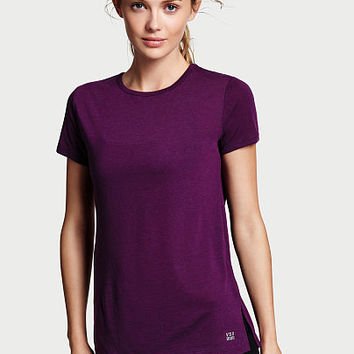 The Player by Victoria's Secret Logo Tee - Victoria Sport - Victoria's Secret