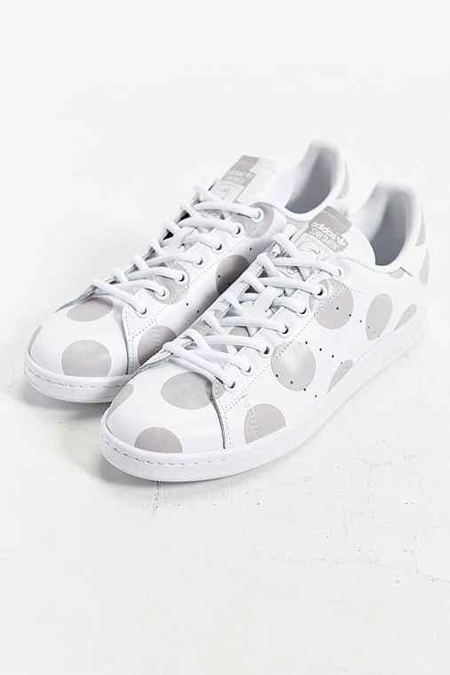 adidas Originals Stan Smith Reflective from Urban Outfitters ec3bfd6166