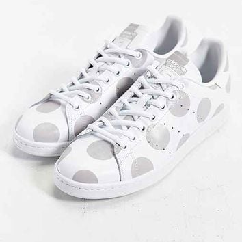adidas Originals Stan Smith Reflective Dot Sneaker