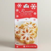 ROSETTE COOKIE MIX