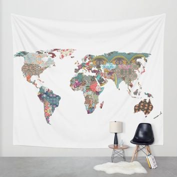 Louis Armstrong Told Us So Wall Tapestry by Bianca Green | Society6