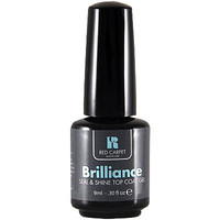 Step 2: Brilliance Seal & Shine Top Coat