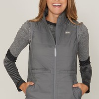 women's Micro-Fill - super chill vest