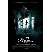 The Conjuring 2: The Endfield Experiment (2016) 27x40 Movie Poster