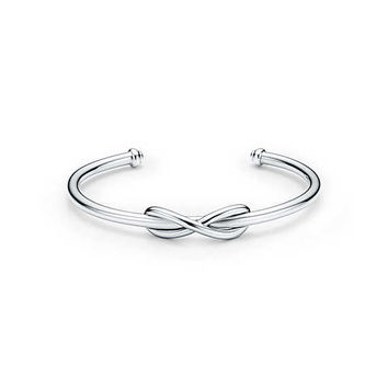 Tiffany & Co. - Tiffany Infinity:Cuff