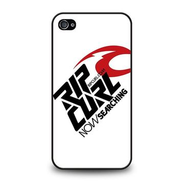 RIP CURL SURFING iPhone 4 / 4S Case Cover