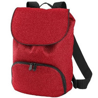Derby Skinz - Glitter Backpack - Red, Pink, Black, Silver, Gold