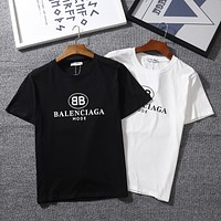 Balenciaga Cotton T-Shirt 613