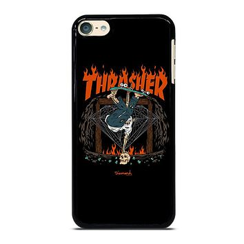 THRASHER DIAMOND SUPPLY CO iPod 4 5 6 Case