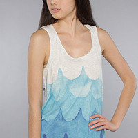 sThe Waves Slouchy Tank : Quiksilver : Karmaloop.com - Global Concrete Culture