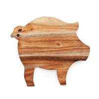 Piglet Cheese Board