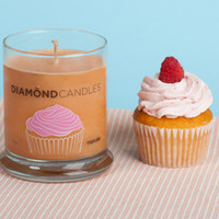 Food - Diamond Candles - Home Fragrance Made Fun and Hassle Free