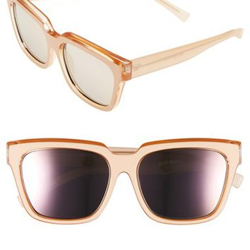 Le Specs 'Edition Two' 55mm Sunglasses | Nordstrom