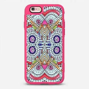 Fiesta iPhone 6s case by DuckyB   Casetify